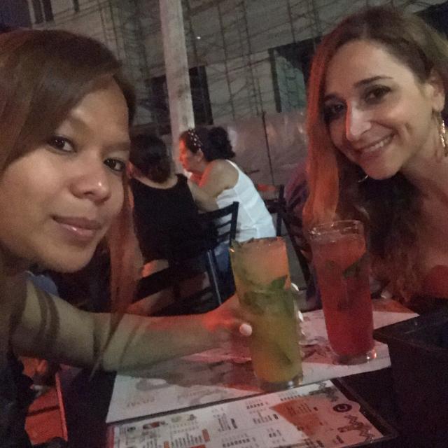 Salud! Cervecería Chapultepec