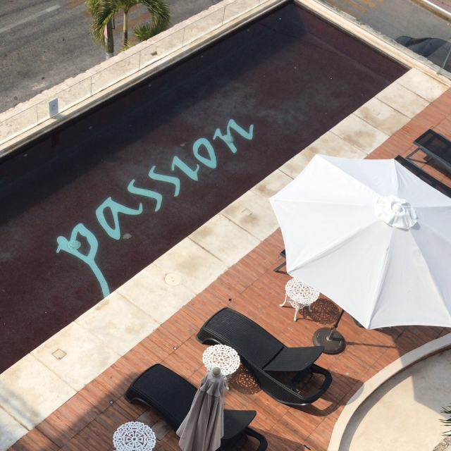 Hotel boutique Cache - Playa del Carmen