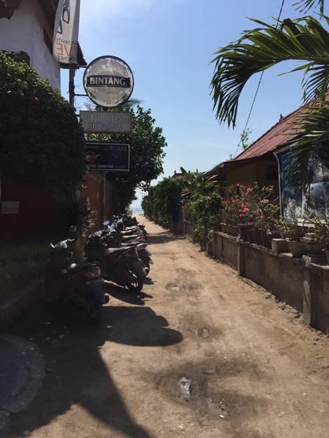 Rama Garden Lembongan
