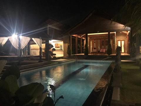 Villa in Ubud