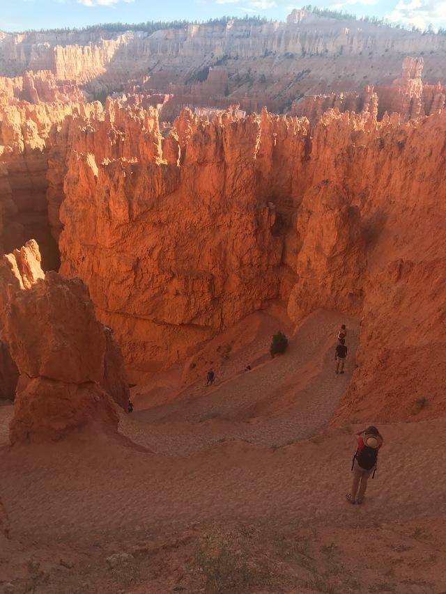 Navajo Loop, Bryce Canyon