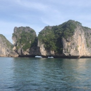 Ha Long Bay - Vietam